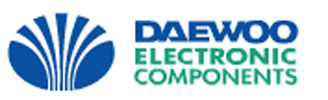Daewoo Electronic Components