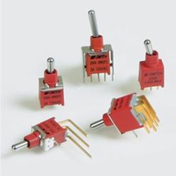 Produktdetails E Switch Inc 200a Series Sealed Sub